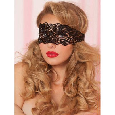 Seven 'til Midnight Lace Eye Mask - Seven 'til Midnight