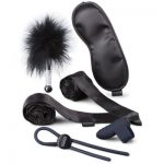 Fifty Shades Darker Principles of Lust Romantic Couple's Kit (6 Piece) - Fifty Shades of Grey
