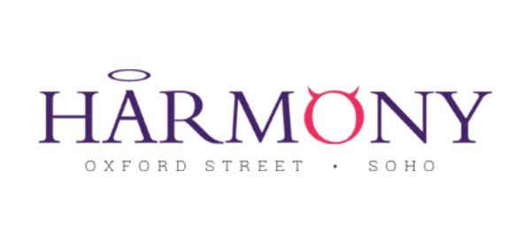 Harmony Sex Toys