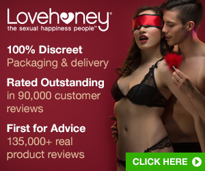 Lovehoney 2017 sex toy offers