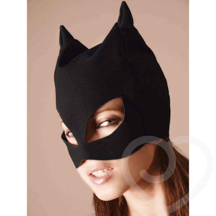 Bad Kitty Cat Mask - Bad Kitty