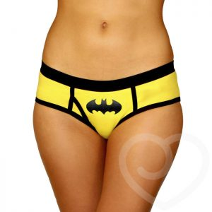 DC Comics Batman Superhero Boyshorts