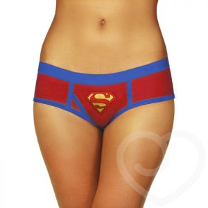 DC Comics Superman Superhero Boyshorts