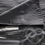 DOMINIX Deluxe Vinyl King Size Bedsheet - DOMINIX