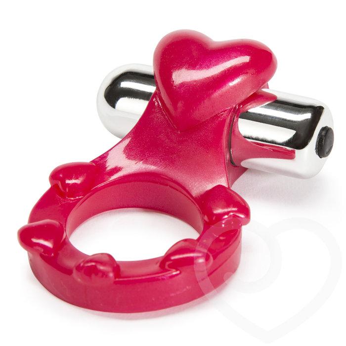 Doc Johnson The Love Ring Vibrating Cock Ring - Doc Johnson