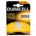 Duracell CR2032 Battery Single - Duracell