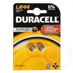 Duracell LR44 Batteries (2 Pack) - Duracell