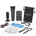ElectraStim EM60-M Flick Electrosex Stimulator Multipack Set - ElectraStim