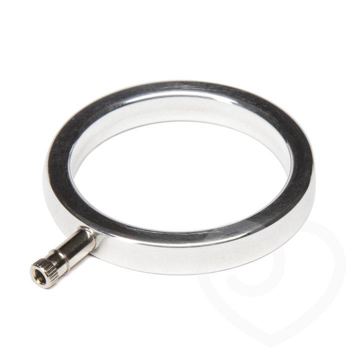 ElectraStim Uni-Polar Electrosex 1.25 Inch Cock Ring - ElectraStim