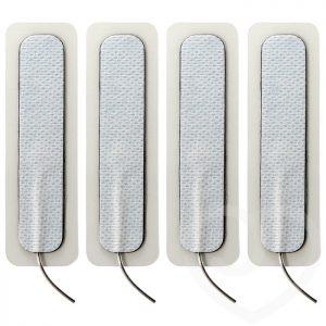 ElectraStim Uni-Polar Long ElectraPads (4 pack)