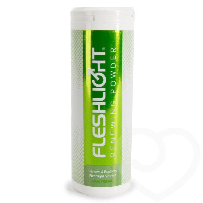 Fleshlight Powder Renewer 118ml - Fleshlight