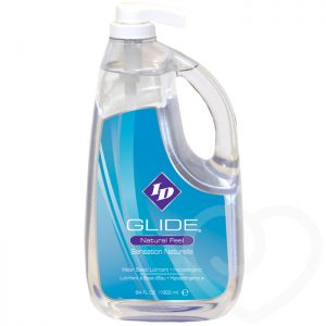 ID Glide Water-Based Lubricant 1900ml