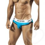 Joe Snyder Turquoise Bikini Brief - Joe Snyder