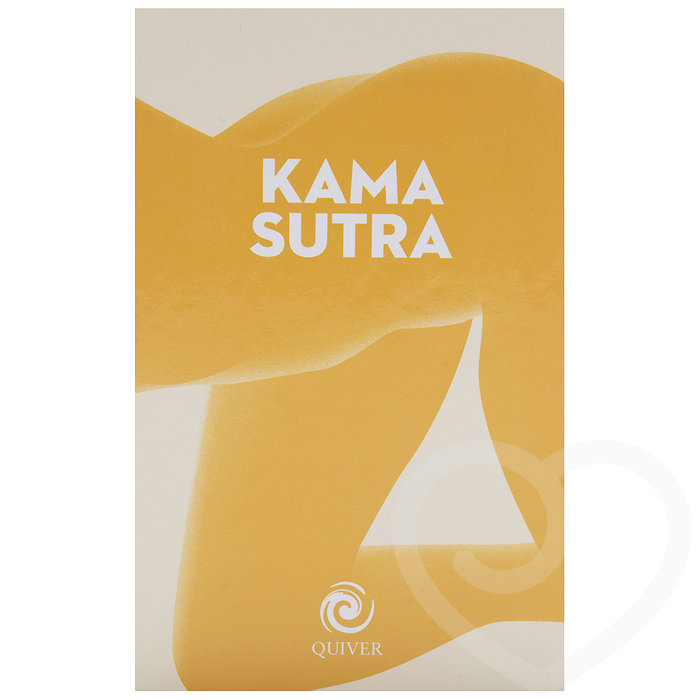 Kama Sutra Pocket Sex Guide - Unbranded