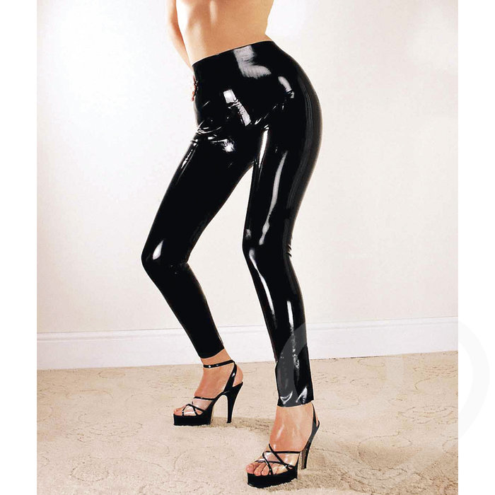 Latex Leggings - Sharon Sloane