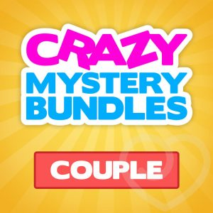 Lovehoney Crazy Mystery Couple's Grab Bundle