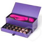 Lovehoney Desire Luxury Sex and Chocolate Gift Box - Lovehoney Desire