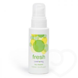 Lovehoney Fresh Toy Cleaner 100ml