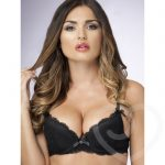 Lovehoney Love Me Lace Push-Up Bra - Lovehoney Lingerie