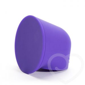 Lovehoney Multipurpose Pleaser Suction Cup Magic Wand Attachment