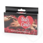 Lust Dust Edible Strawberry Popping Candy - Unbranded