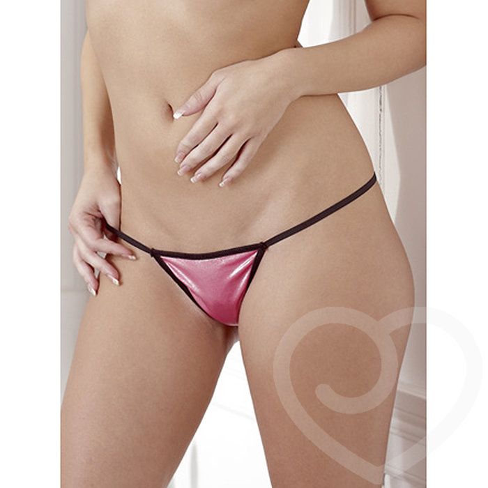 Mandy Mystery 7 Thong Bargain Pack - Mandy Mystery