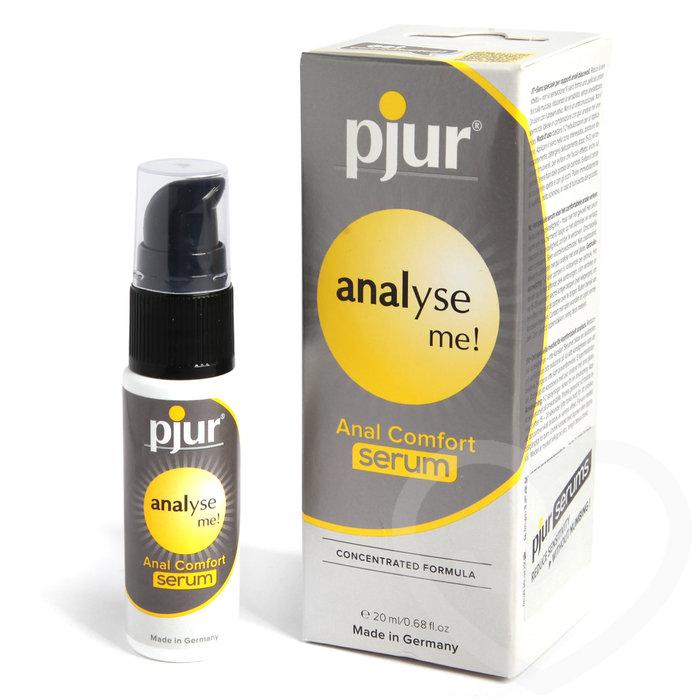 pjur Analyse Me Anal Comfort Serum 20ml - Pjur Bodyglide