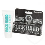 Rock Hard Power Delay Cream 15ml - Pipedream