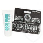 Rock Hard Power Delay Cream 15ml - Pipedream