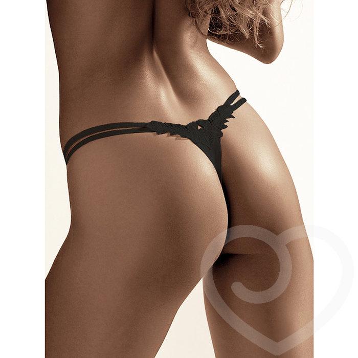 Roza Agnez Sexy Thong - Roza Lingerie
