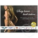 Sexy Adult Temporary Tattoos - Unbranded