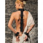 Sportsheets Neck and Wrist Restraint - Sportsheets