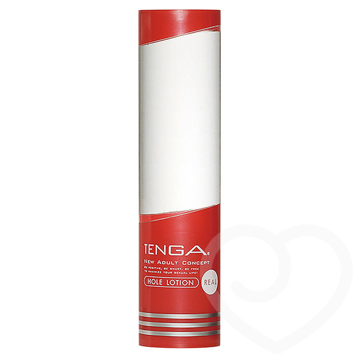 TENGA Real Lotion 170ml - Tenga