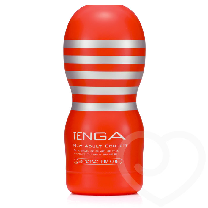 TENGA Standard Edition Deep Throat Onacup - Tenga