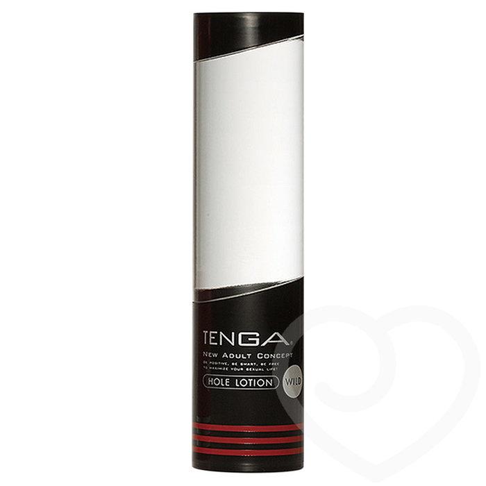 TENGA Wild Lotion 170ml - Tenga