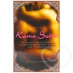 The Mammoth Book of the Kama Sutra edited by Maxim Jakubowski - Unbranded
