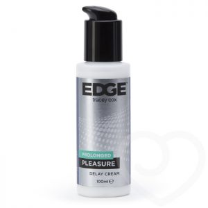 Tracey Cox EDGE Delay Cream 100ml