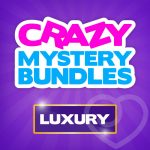 Tracey Cox Luxury Crazy Mystery Couple's Grab Bundle - Tracey Cox