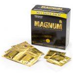 Trojan Magnum Large Condoms (36 Pack) - Trojan