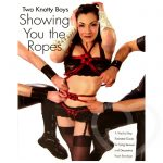 Two Knotty Boys Showing You the Ropes - Unbranded