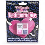 Ultimate Roll Bedroom Dice - Unbranded