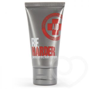 Velv'Or Aid Be Harder Penis Erection Cream 45ml