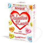 X-Rated Love Hearts 44g - Unbranded
