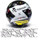 tokidoki x Lovehoney Bones Textured Pleasure Cup - tokidoki x Lovehoney