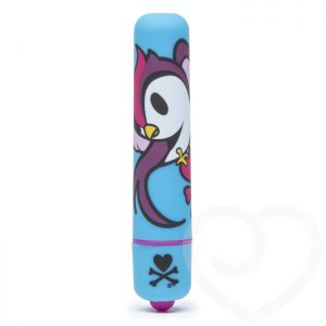 tokidoki x Lovehoney Swoop Single Speed Mini Bullet Vibrator