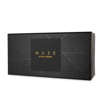 Maze packaging