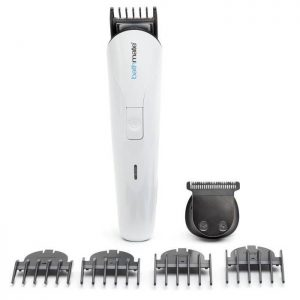 Bathmate Trim USB Rechargeable Hair Grooming Kit