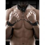 COMMAND Heavy-Duty Collar and Cuff Restraint Kit - Unbranded