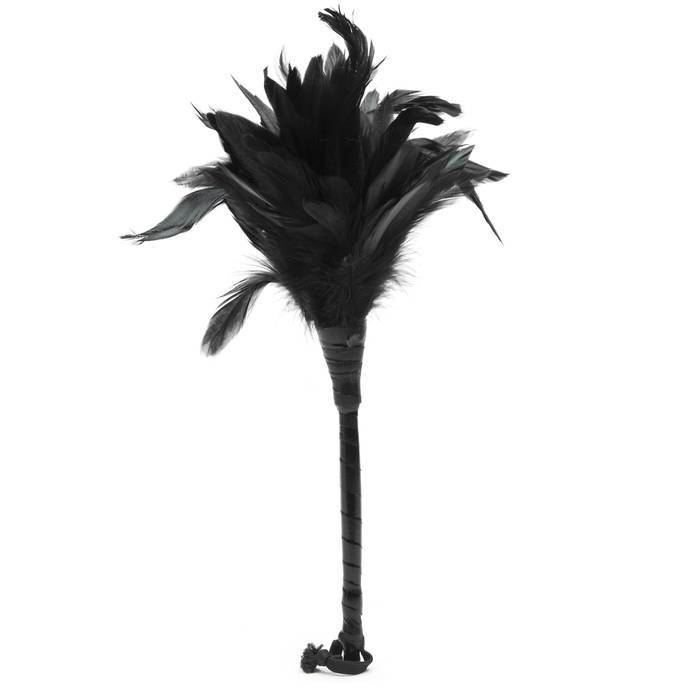 Fetish Fantasy Frisky Feather Tickler - Fetish Fantasy