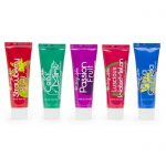 ID Juicy Lube Assorted Travel Pack (5 x 12ml) - ID Glide